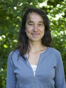 Nathalie Maréchal