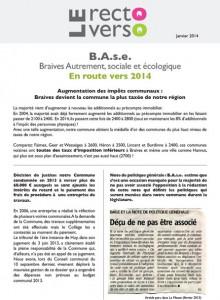 RV BAse 2014